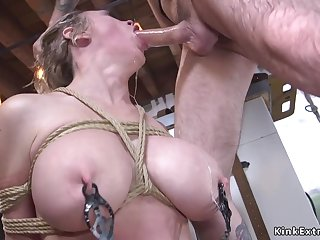 Dude having intercourse his former Mature sitter