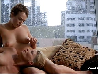 Kelly McGillis and Susie Porter Nude - The Monkeys Mask