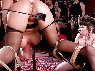 BDSM Swinger Group Hardcore