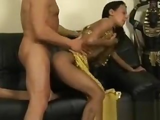 horny indian babe pounded