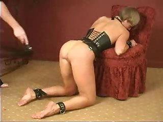 Misbehave you get spanked - ANALDIN