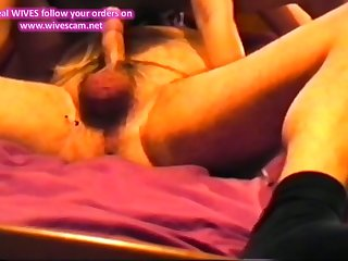 Amazing filthy Blowjob on cam 2