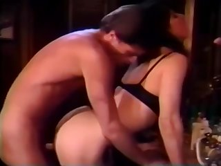 Milf screwed by sons friend
