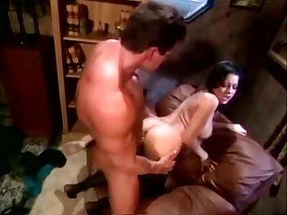 Retro MILF Pussy Bash