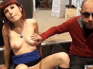 amateur french sex clip - Lisa, 26ans, libertine de Bordeaux