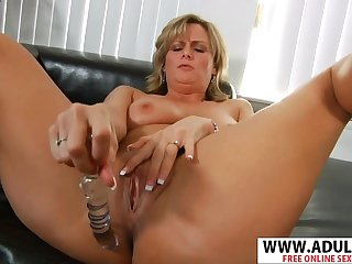 Dirty Wife Step-Mama Becca Blossoms  Have Making Out Good Touching Bud - becca blossoms