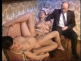 Cougar Gets hefty jaws pop-shots Wide classical Italian porno pellicle sextube
