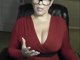 Hot MILF Mistress Video
