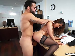 Step Dad Daughter Lana Rhoades Please Dont Have Intercourse Me