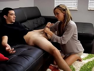 handjob, blowjob and anal sex are the most wanted activities for today