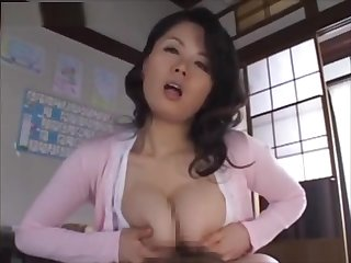 Big Tits Mom - Memory of My Beautiful Mother