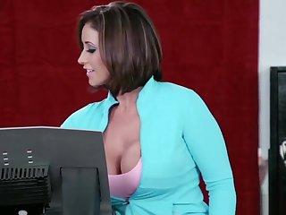 Eva Notty fuck with teacher sport